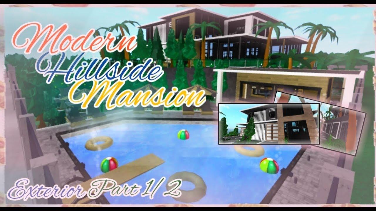 part 1 mansion Bondage