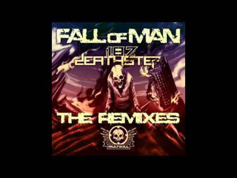 1.8.7 Deathstep & Static - Killer Instinct (Kram & Moth Remix)
