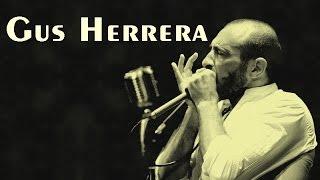 Blues Harmonica: Round Midnight. Gus Herrera