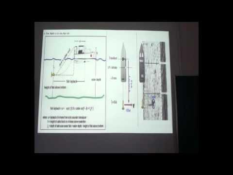 Trắc địa khảo sát biển - Side Scan Sonar full  | bathymetry mapping survey