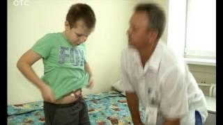 Бескровная операция: врачи Новосибирской областной больницы провели лапароскопию(, 2014-12-10T05:59:21.000Z)