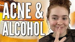 hqdefault - Drinking Alcohol Cures Acne