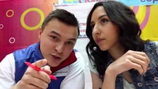 видео 19 февраля 2017 года -  Всероссийский День молодого избирателя