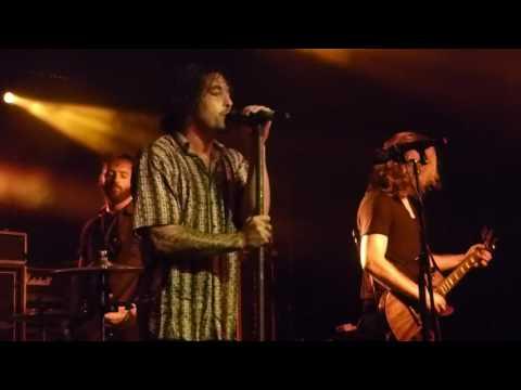 Red Sun Rising -  Uninvited (Alanis Morissette Cover) LIVE Austin Tx. 10/13/16