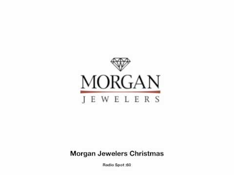 Morgan Jewelers Yakima Christmas