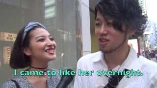 Vol.23 激白しすぎるカップルの性事情も激しすぎた件 thumbnail