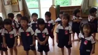 福井県越前市で、あそびうたリトミックをしている、Tokotoko教室の田中...