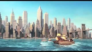 Миньоны / Minions (2015) Официальный трейлер #1 HD