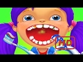 🎮 Fun Baby Care Kids Games - Brushing Teeth Bath Time Dress up | Play Bubble Party Games For Kids