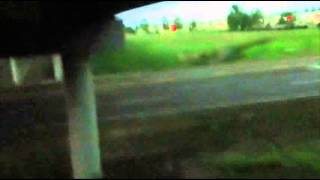 Raw: Tupelo Tornado Caught on Video