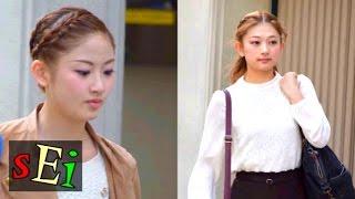 -星風まどか・水音志保ちゃんです ◆宝塚歌劇2015
