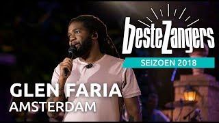 Beste Zangers gemist: Glen Faria zingt Amsterdam