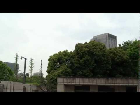 国会議事堂 The National Diet Building of Japan