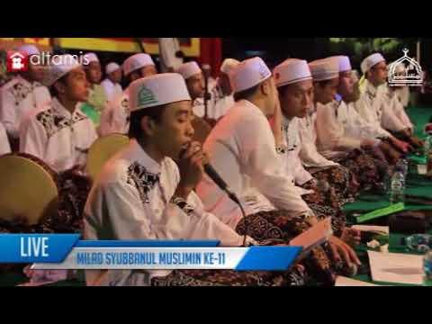 Sholawat Nariyah -  VOC. Hafidzul Ahkam.