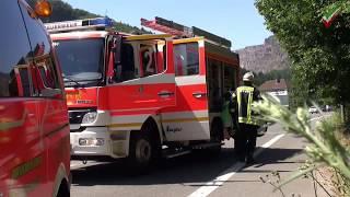 NRWspot.de | Hagen-Dahl – Handyunfall? Schwerer Unfall fordert 7 z.T. schwer Verletzte