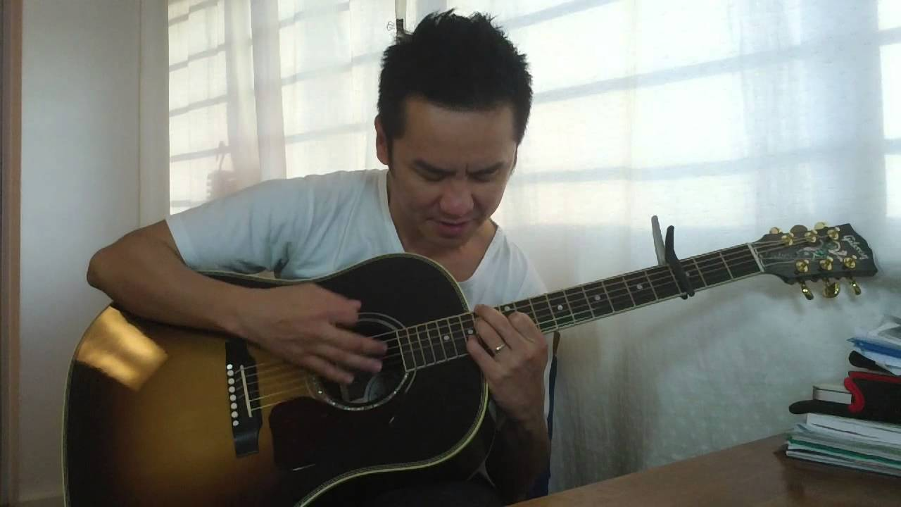 gibson j45 custom special 2013 guitar review in singapore youtube. Black Bedroom Furniture Sets. Home Design Ideas