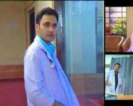 Hospital Drama Series