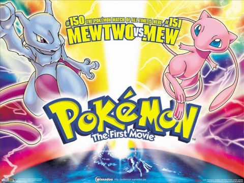 Pokemon - The First Movie - Soundtrack