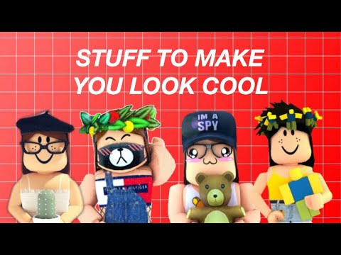 Full Download] 5 Aesthetic Roblox Girl Outfits Fits