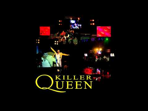 Killer Queen | Queen HD ( FLAC Download)