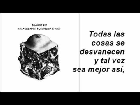 Against Me! - Two Coffins (Subtitulada)
