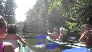 Deutschland Vlog 44 (Spreewald Adventure)