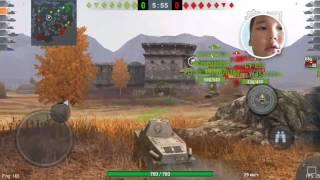 World of Tanks Blitz– 2017-05-06