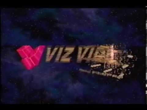 4kids entertainmentviz videopioneer logo 1999 youtube