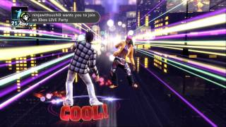 The Hip Hop Dance Experience - Ignition (Remix) - R. Kelly - Go Hard