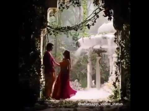 Panchi bole h kya what app status Bahubali song Prabhas and Tammanh Bhatia