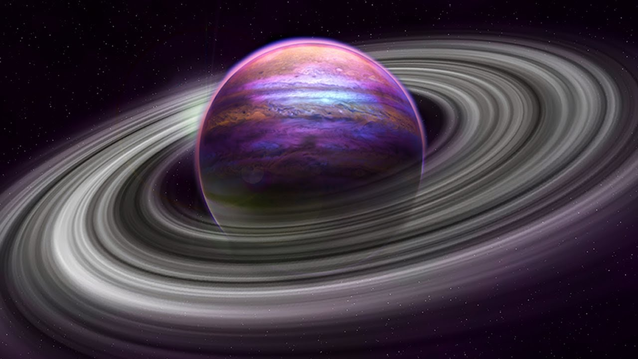 Download The 15 Strangest Planets in Space!