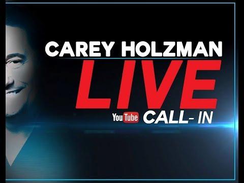 Live Tech-Chat Show!