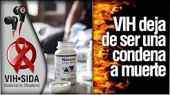 El VIH deja de ser una condena a muerte