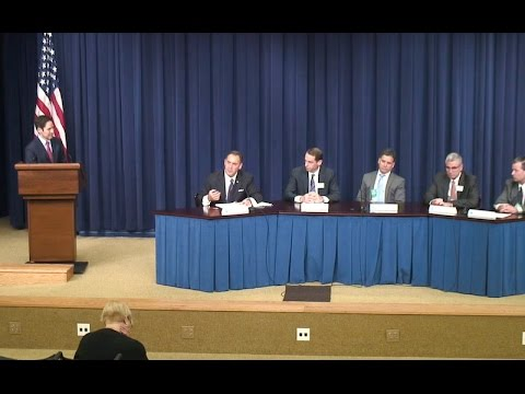 The White House Forum on Antibiotic Stewardship