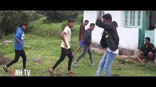 KALLAKORAI GOWTHAM FIRST TAMIL ALBUM | UTTALAE KADHALEY | MAKING VIDEO | NH TV
