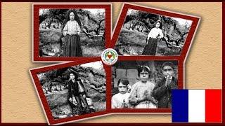 MESSAGES 12-10-2016 - LUCIE, JACINTHE ET FRANÇOIS DE FATIMA - OLIVETO CITRA (SA) ITALIE