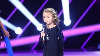 "Queen - ""We will rock you"". Vezi interpretarea Ștefaniei Barteș, la Next Star!"