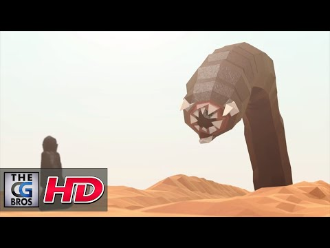 CGI 3D Animated Short: