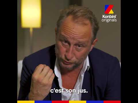 FAST & CURIOUS - Benoit Poelvoorde