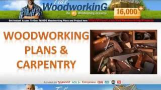 Woodworking Plans Dvd - Wood Plans Online