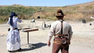 SASS 2011 California