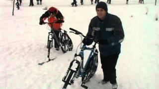 Презентация  KTRAK(СУПЕР ЗИМНИЙ ВЕЛОСИПЕД!!!!!, 2012-01-18T00:46:16.000Z)