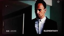 Elementary - Neue Folgen | Trailer Oktober | Sat 1