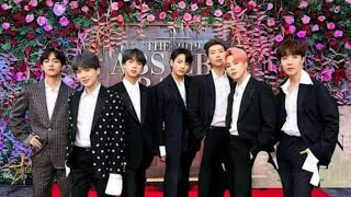 BTS ATTEND ABS-CBN STAR MAGIC BALL?? FUNNY COMMENTS ABOUT THESE CELEBRITIES WHO JOINED ABS-CBN BALL