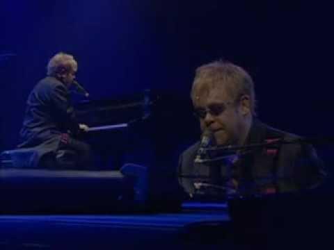 Elton John Weight of the World live 2009
