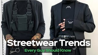 Best 2019 Trends You Should Know  | Mens Fashion Haul
