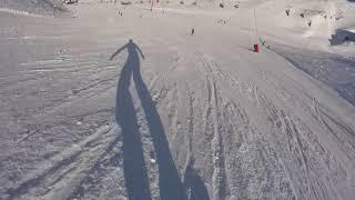 видео Ишгль встречает горнолыжный сезон новым подъемником