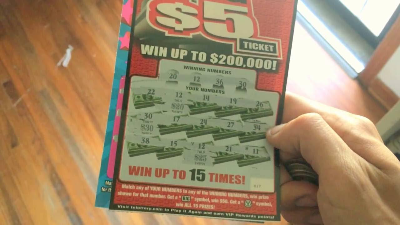 Tn Lottery
