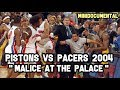 Gambar cover Detroit Pistons vs Indiana Pacers -