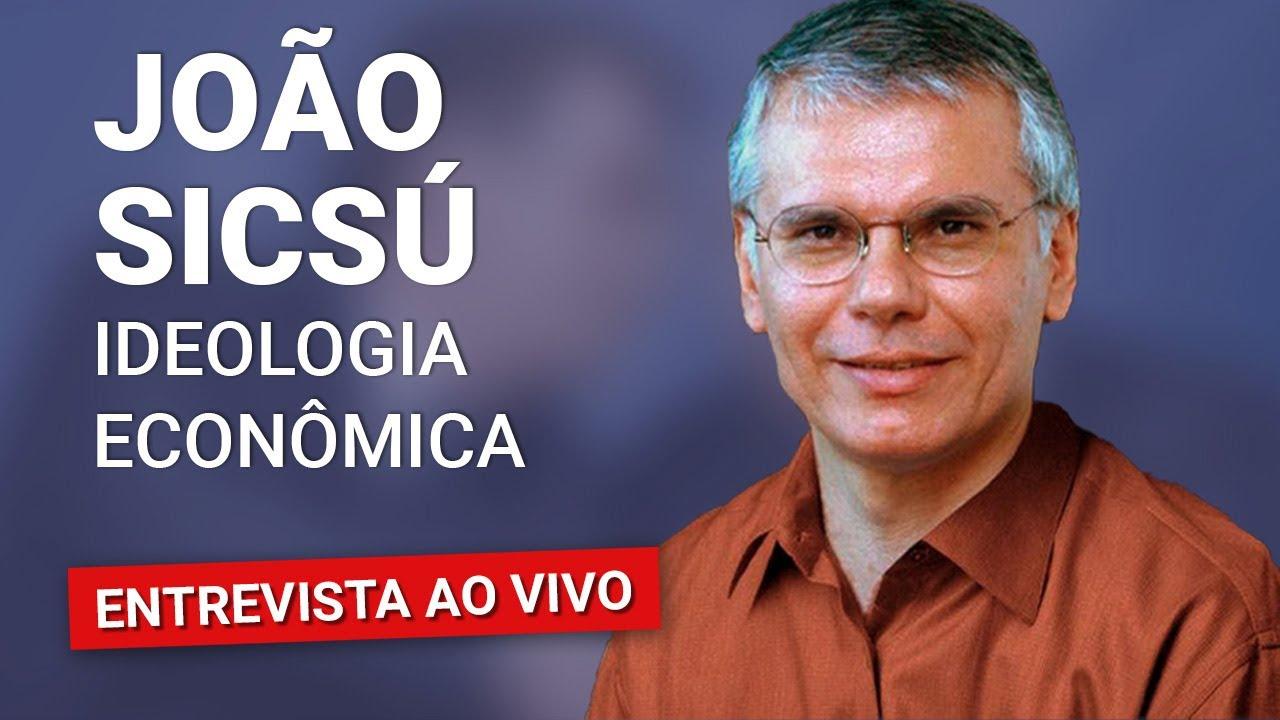 Desigualdade passa longe da reforma tributária do governo | Entrevista com JOÃO SICSÚ – CartaCapital
